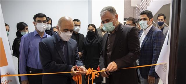 افتتاح مرکز شتابدهی فینوداد شرکت داده ورزی سداد
