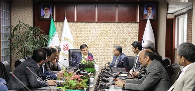 بازدید دبیر شورای عالی فضای مجازی از سداد