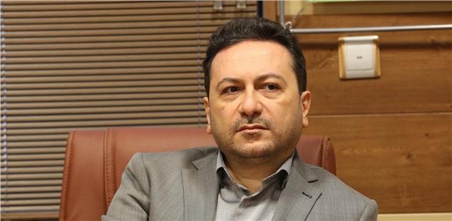 بازدید عضو هیئت مدیره بانک ملی ایران از شرکت داده ورزی سداد