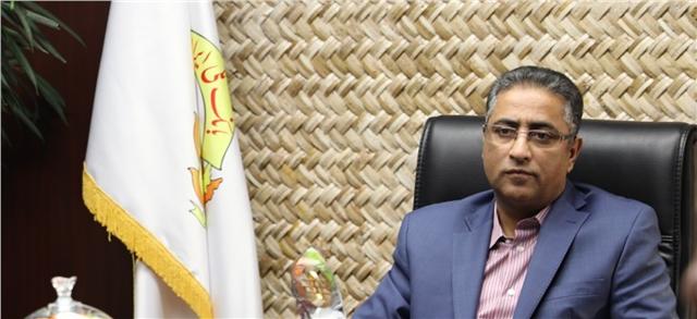 تقدیر عضو هیئت مدیره ی بانک ملی ایران از پیشرفت چشمگیر پروژه های حسابداری متمرکز و تسهیلات